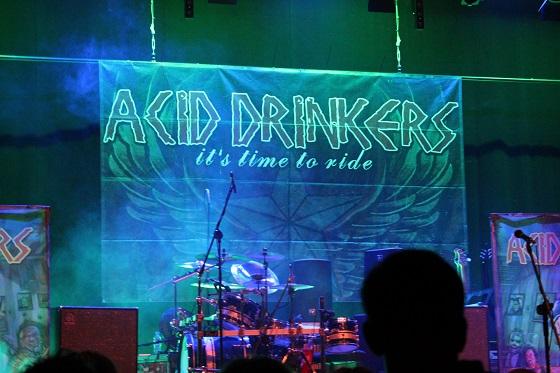 ACID DRINKERS