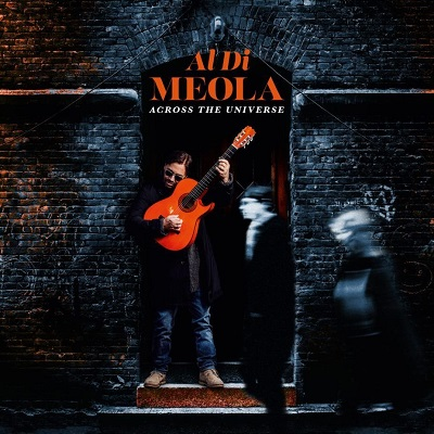AL DI MEOLA – Across The Universe