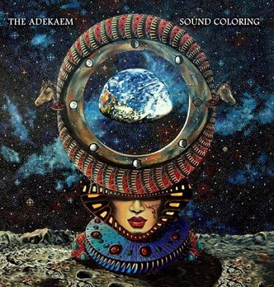 THE ADEKAEM-Sound Coloring