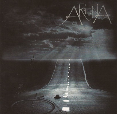 ARENA - The Visitor - Revisited