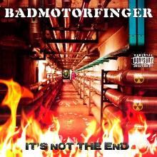 Badmotorfinger