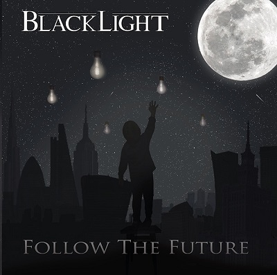 BLACKLIGHT - Follow the Future