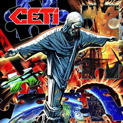 CETI - Oczy martwych miast