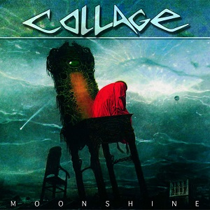 collage - moonshine