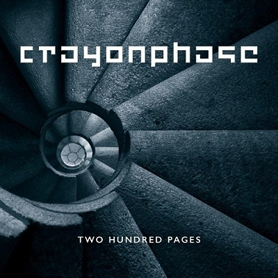 CRAYON PHASE - Two Hundred Pages