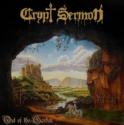 Crypt Sermon