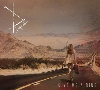 DIAPOSITIVE – Give Me A Ride