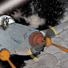 Duck Explosion – 2013 – Zebra Pilot