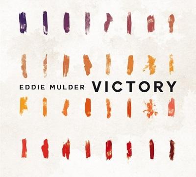 EDDIE MULDER - Victory