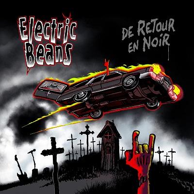 Electric Beans – De Retour En Noir