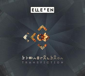 EllevEn  - 2015 - Transfiction