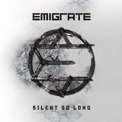 Emigrate - 2014 - Silent So Long