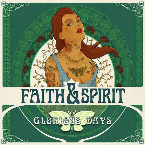 Faith & Spirit - Glorious days (EP)