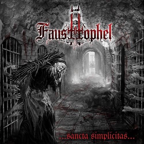 FAUSTTOPHEL - Santa Simplicitas
