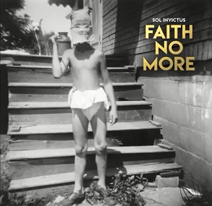 Faith No More - 2015 - Sol Invictus