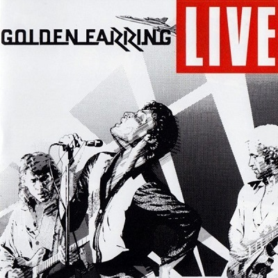 GOLDEN EARRING – Live