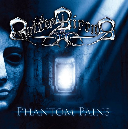 Gutter Sirens - 2016 - Phantom Pains
