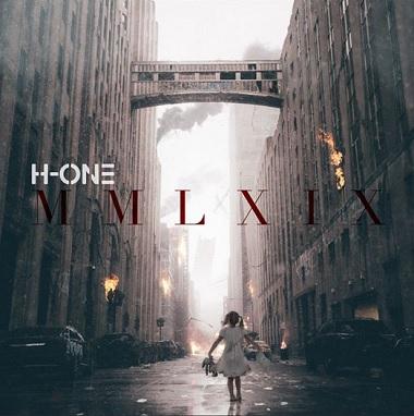 H-ONE - MMLXIX