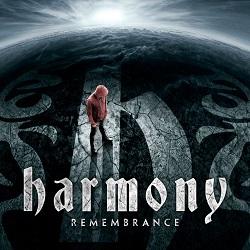 Harmony - 2015 - Remembrance (EP)