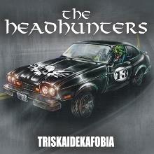 Headhunters - 2013 - Triskaidekafobia