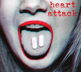 Heart Attack - 2015 - Neony