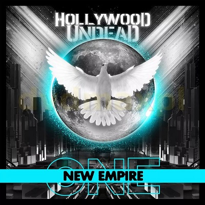 HOLLYWOOD UNDEAD - New Empire