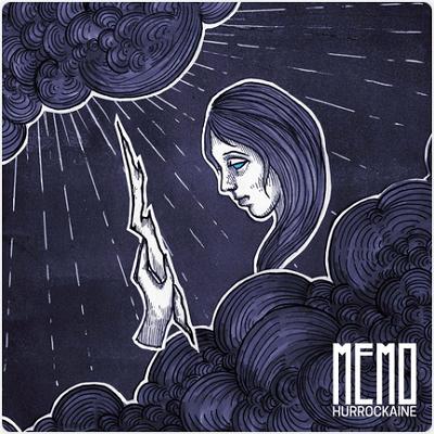 HURROCKAINE - Memo (EP)