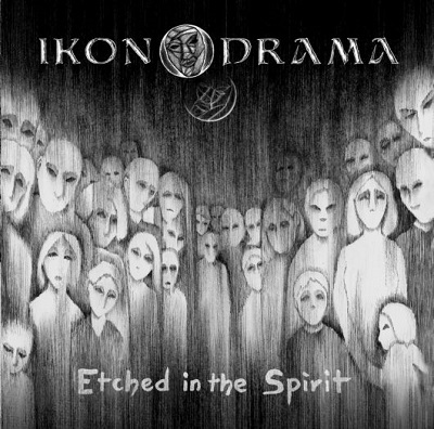 IKONODRAMA - Etched in the Spirit