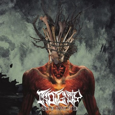 INDIGNITY – Realm of Dissociation