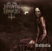 Infernal Angels - 2014 - Pestilentia