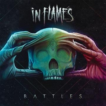 in flames battles