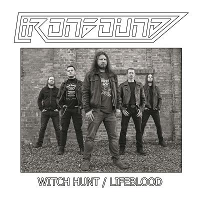 IRONBOUND - Witch Hunt/ Lifeblood