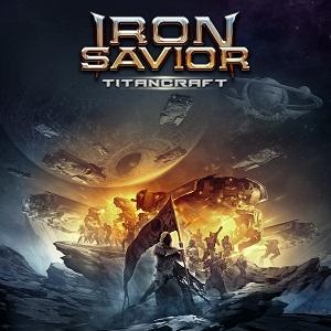 Iron Savior - 2016 - Titancraft