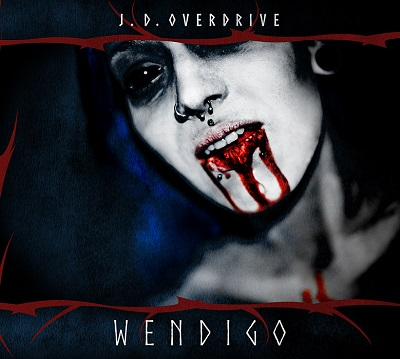 J.D. OVERDRIVE - Wendigo