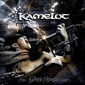 Kamelot - 2007 - Ghost Opera