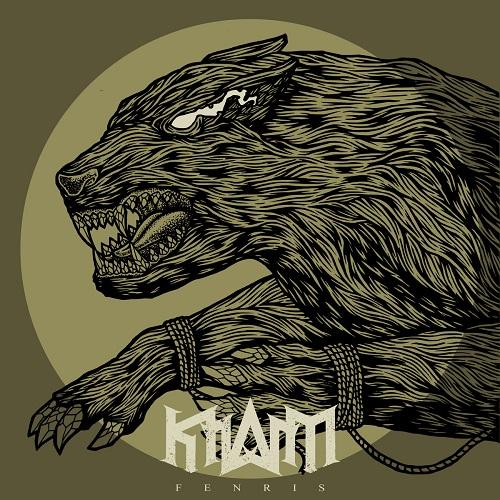 KHASM - Fenris (EP)