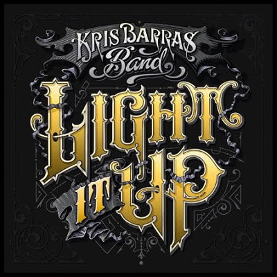KRIS BARRAS BAND
