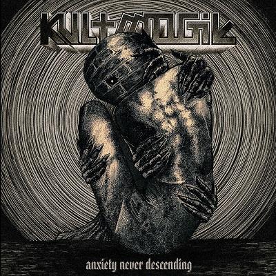 Kult Mogił - Anxiety Never Descending