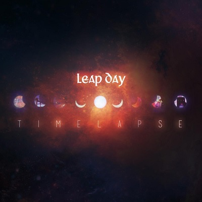 LEAP DAY - Timelapse