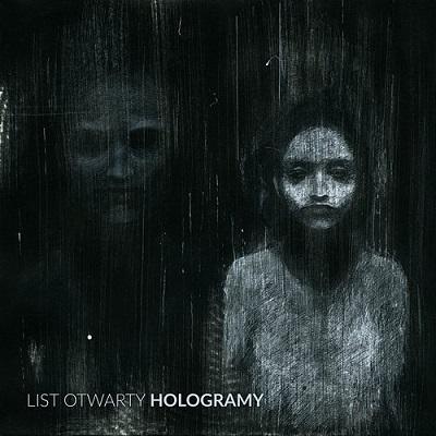 LIST OTWARTY - Hologramy