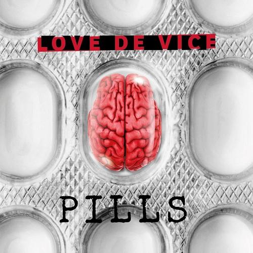 LOVE DE VICE