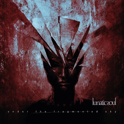 LUNATIC SOUL - Under The Fragmented Sky