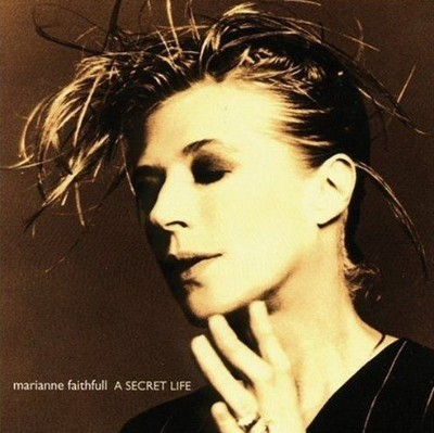 MARIANNE FAITHFULL - A secret life