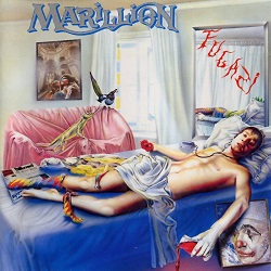 Marillion-Fugazi