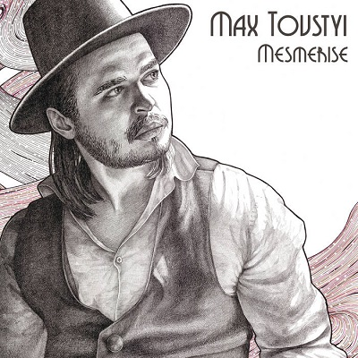 MAX TOVSTYI – Mesmerize