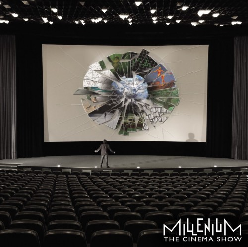 MILLENIUM - The Cinema Show
