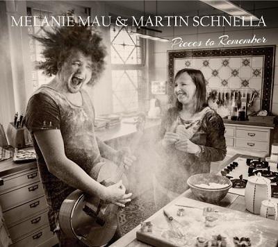 MELANIE MAU & MARTIN SCHNELLA - Pieces To Remember