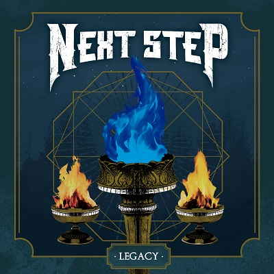 next step - legacy
