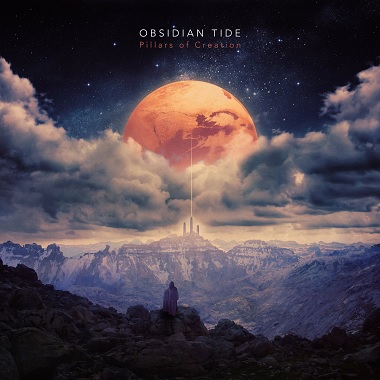 OBSIDIAN TIDE - Pillars of Creation