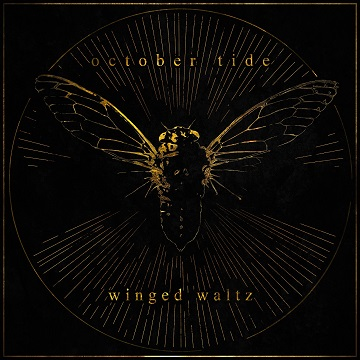 October Tide - 2016 - Winged Waltz